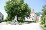 Památník obětí I. a II. světové války