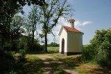 Kaple Panny Marie v Jezerech