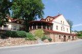 Hotel Gold v Chotovinách